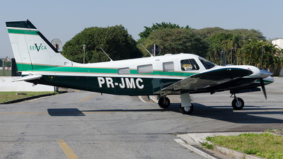PR-JMC - Piper PA-34-220T Seneca V - Private
