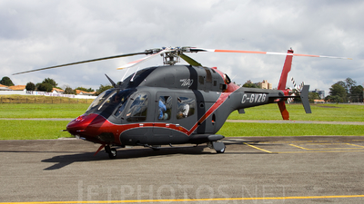 A picture of CGVZG - Bell 429 GlobalRanger - [57150] - © raphacwb