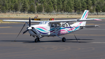 N75870 - Cessna T207A Turbo Stationair 8 - Westwind Aviation