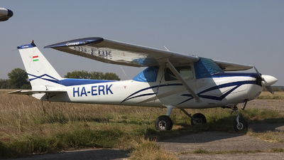 HA-ERK - Cessna 152 - Private