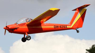 OH-426X - Pilatus B4-PC11AF - Private
