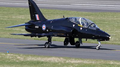 XX159 - British Aerospace Hawk T.1A - United Kingdom - Royal Navy