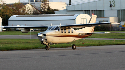 N888XP - Cessna P210N Pressurized Centurion - Private