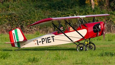 I-PIET - Pietenpol Aircamper - Private