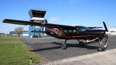 F-HSVS - Cessna 208 Caravan - Private
