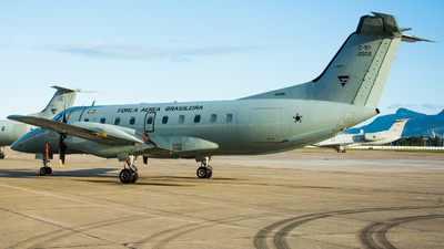 FAB2002 - Embraer C-97 Brasilia - Brazil - Air Force