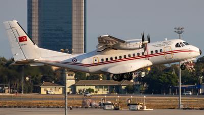 94-069 - CASA CN-235M-100 - Turkey - Air Force