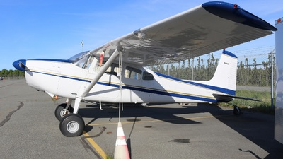 N8948X - Cessna 182D Skylane - Private