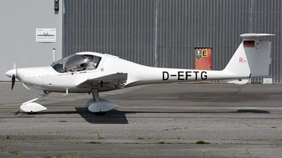 D-EFTG - Diamond DA-20-A1 Katana - Private