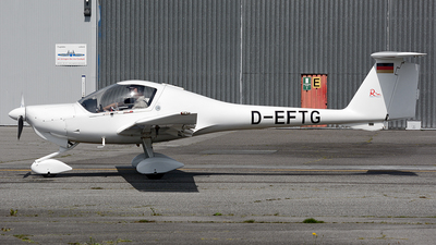 A picture of DEFTG - Diamond DA20 Katana - [10178] - © Kim Philipp Piskol