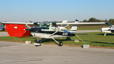 9A-DEY - Cessna 150M - Private