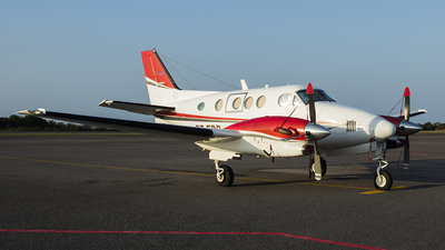 PR-EDP - Beechcraft C90A King Air - Aerotop