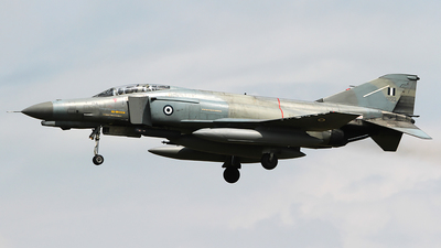 01512 - McDonnell Douglas F-4E Phantom II - Greece - Air Force