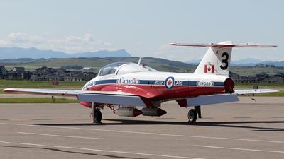 114089 - Canadair CT-114 Tutor - Canada - Royal Canadian Air Force (RCAF)