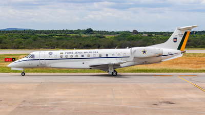 FAB2582 - Embraer VC-99B - Brazil - Air Force