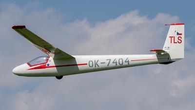 OK-7404 - Orlican VT-116 Orlik II - Private