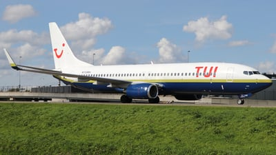 N733MA - Boeing 737-81Q - TUI (Miami Air International)