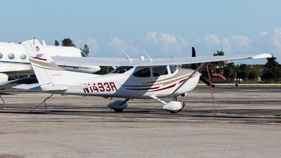 N1493R - Cessna 182T Skylane - Private