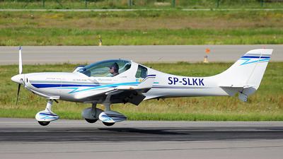 SP-SLKK - AeroSpool Dynamic WT9 - Private