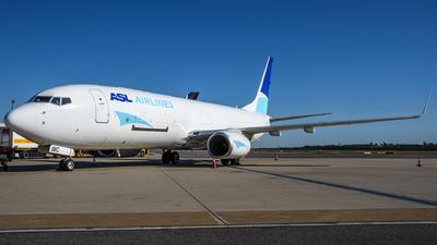 OE-IMC - Boeing 737-83N(SF) - ASL Airlines