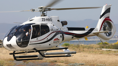 ZS-HBO - Eurocopter EC 130B4 - Cape Town Helicopters