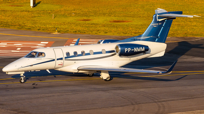 A picture of PPNMM - Embraer Phenom 300 - [50500129] - © Marcos V. Oliveira