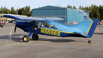 A picture of N5656S -  - [4006C] - © Jeroen Stroes