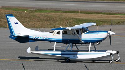 N101AK - Cessna U206G Stationair - Private