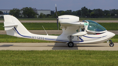 A picture of N1125S -  - [158] - © Roger M