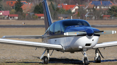 SP-FND - Socata TB-20 Trinidad - Private