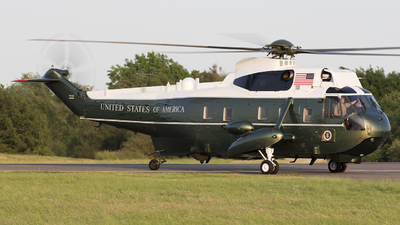159350 - Sikorsky VH-3D Sea King - United States - US Marine Corps (USMC)