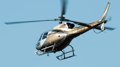 A picture of N3819 - Airbus Helicopters H125 - [3877] - © Felipe Betancur Montoya