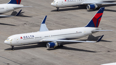 A picture of N178DN - Boeing 767332(ER) - Delta Air Lines - © Kass Betas