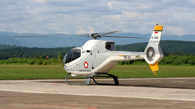 HL-1201 - Eurocopter EC 120B Colibri - Indonesia - Air Force