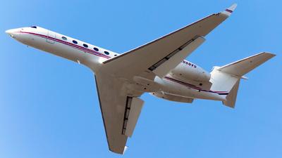 N888VS - Gulfstream G550 - Prime Jet