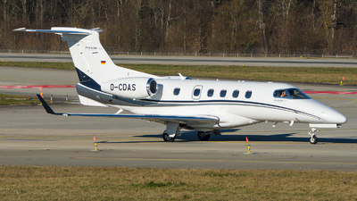 D-CDAS - Embraer 505 Phenom 300 - Private