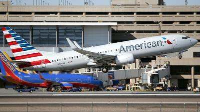 N976NN - Boeing 737-823 - American Airlines