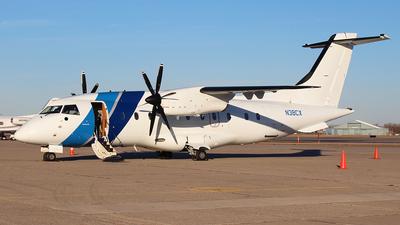 A picture of N38CX - Dornier 328110 - [3034] - © MT Aviation photo & Film