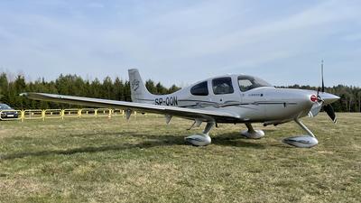 SP-OON - Cirrus SR22-GTS G3 Turbo - Private