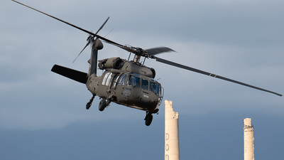 83-23916 - Sikorsky UH-60A Blackhawk - United States - US Army