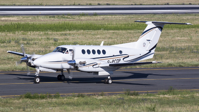 G-PCOP - Beechcraft 200 Super King Air - Private