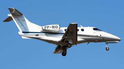 A picture of PPBIO - Embraer Phenom 100 - [] - © Guilherme Jun Fujitaki