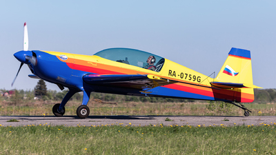 RA-0759G - Extra 300L - Private