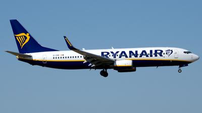 EI-ENC - Boeing 737-8AS - Ryanair