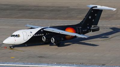 VH-SIF - British Aerospace BAe 146-200(QC) - Pionair