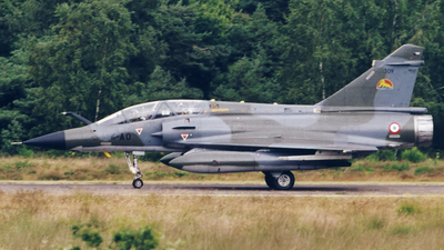 309 - Dassault Mirage 2000N - France - Air Force