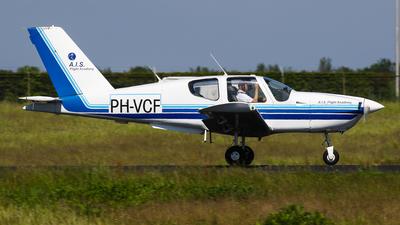 A picture of PHVCF - Socata TB10 Tobago - [784] - © C. v. Grinsven