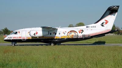 I-AIRX - Dornier Do-328-300 Jet - Air Vallée