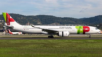 CS-TUH - Airbus A330-941 - TAP Air Portugal