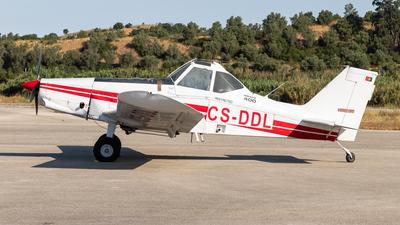 CS-DDL - Piper PA-36-400 Brave - Private